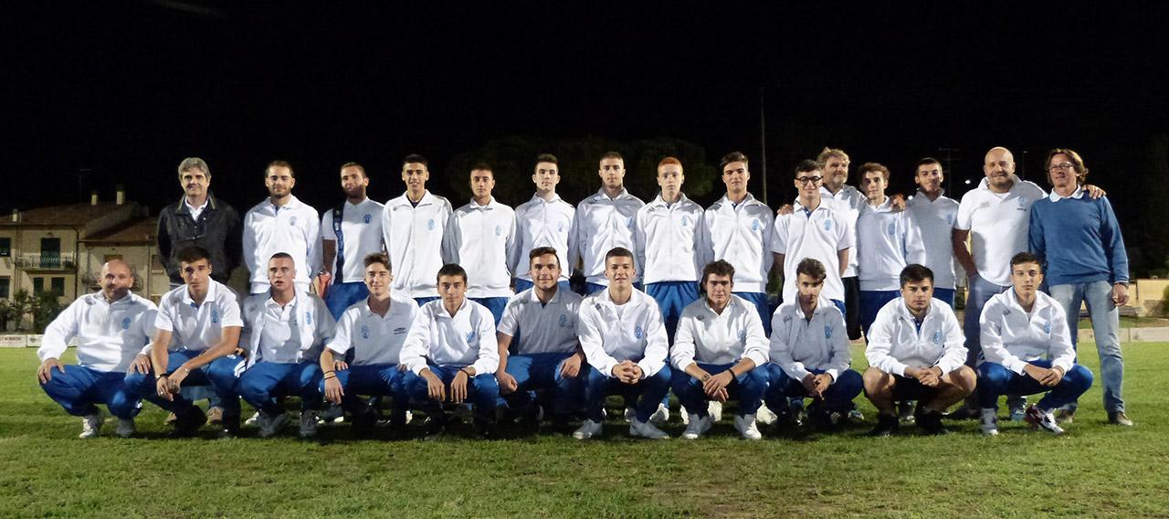 Juniores-regionali-CSD-1909-Poggio-a-Caiano
