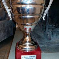 Torneo dei Babbi 1° Edizione (2016)