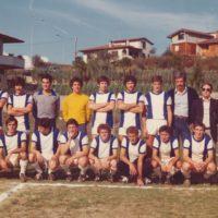 1° Categoria Anno 1976-77