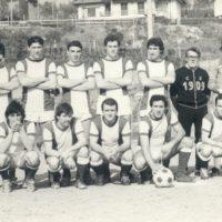 1° Categoria Anno 1977-78