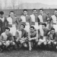 1° Divisione Anni 1946-1950