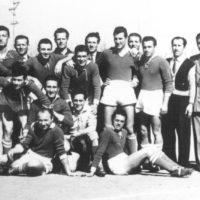 1° Divisione Anno 1948-49