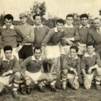 1° Divisione Anno 1951-52