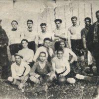 1° Squadra Anno 1928