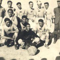 1° Squadra Anno 1933