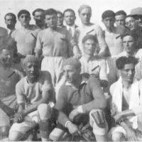 1° Squadra Anno 1935
