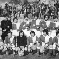 2° Categoria Anno 1973-74