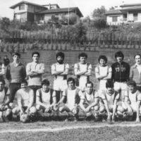 1° Categoria Anno 1975-76