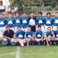 2° Categoria Anno 1991-92