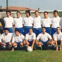2° Categoria Anno 1992-93