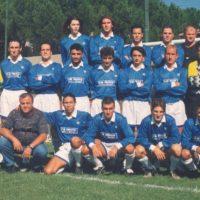 2° Categoria Anno 1996-97