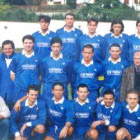 2° Categoria Anno 1997-98