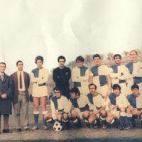 3° Categoria Anno 1970-71