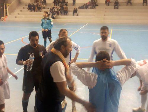 POGGIO A CAIANO–UNIONE MONTALBANO 6–1 (3–0)