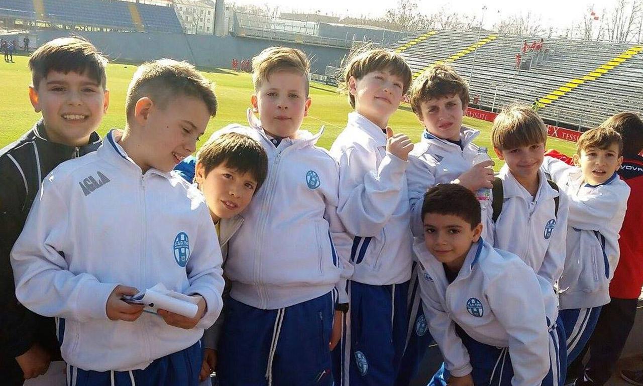 Carpi Football Academy - 2017 CSD-Poggio a Caiano