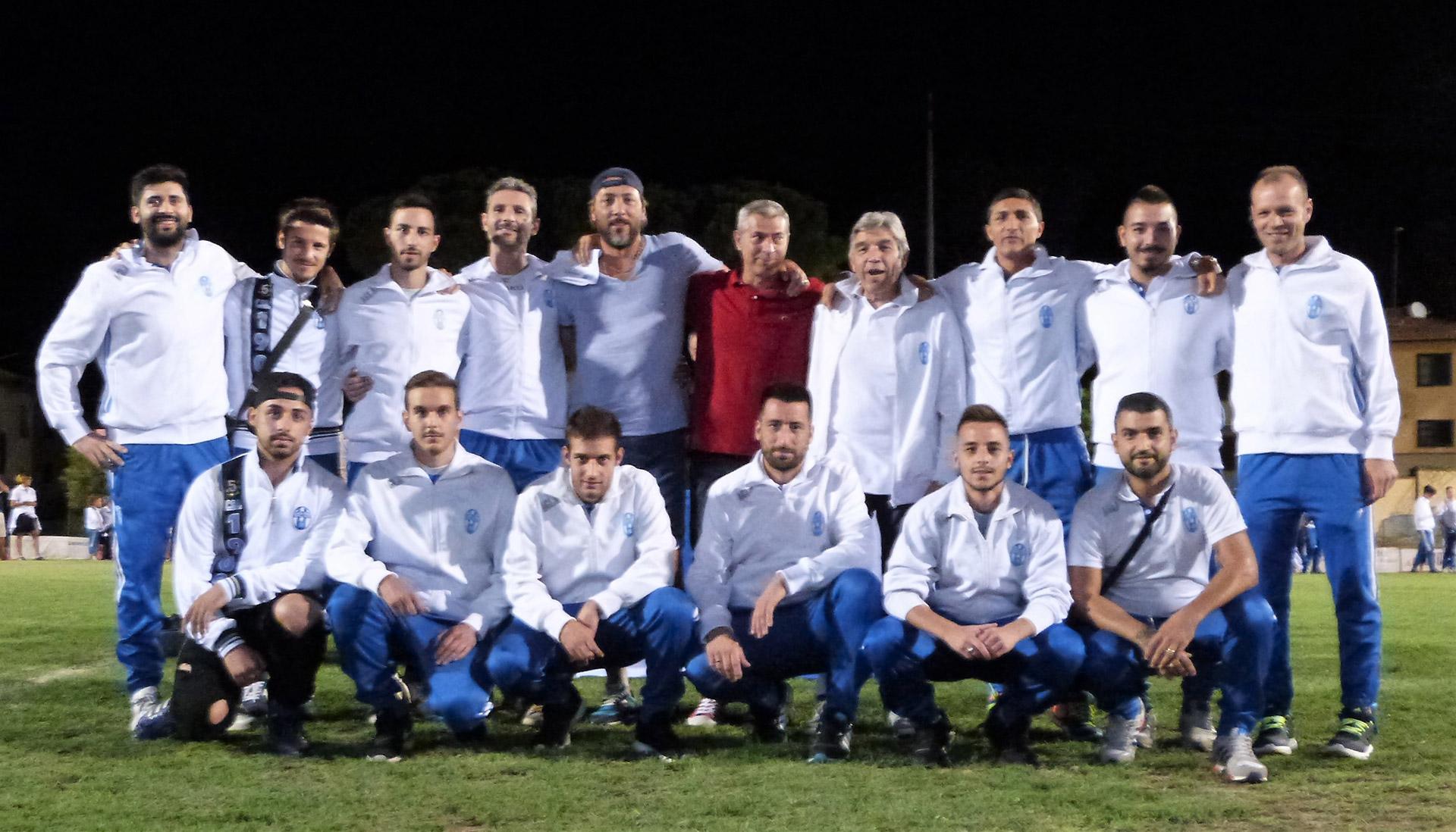 Calcio-a-5-CSD-1909-Poggio-a-Caiano