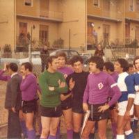 Inaugurazione campo Sportivo G.Martini