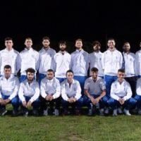 Presentazione squadre Stagione 2017-18
