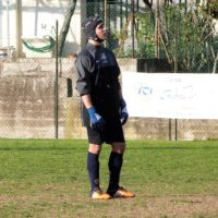 selezione provinciale Prato - allievi regionali Poggio a Caiano